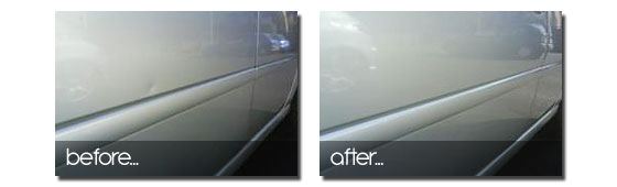 Car Paint Repair Norwich